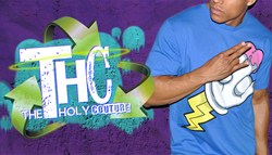 Holy Couture Clothing