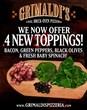 Grimaldi's Pizzeria Presents New Summer Menu Options