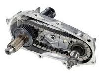 Transmission Transfer Case