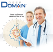 Deep Domain Reporting Software for Healthcare Providers