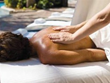 The Spa at Naples Bay Resort offers indoor and outdoor experiences
