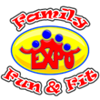 Birdy's Families in Motion Announces The Family Fun and Fit Expo Premier Sponsors and Exclusive Media Partner, Clear Channel Media & Entertainment.