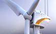Argosy Wind Power Turbine