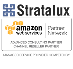 Stratalux Amazon Web Services Managed Services