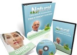 Dr Gary MS Natural Treatment