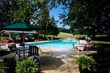 A view of the Day Spa at Blueberry Hill Estate