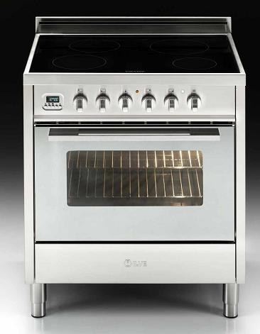 Has released a guide to the pros and cons for Induction ranges pros and cons