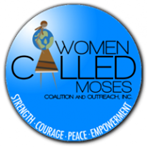 Women Called Moses Logo