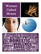 Women Called Moses Domestic Violence Awareness Flat