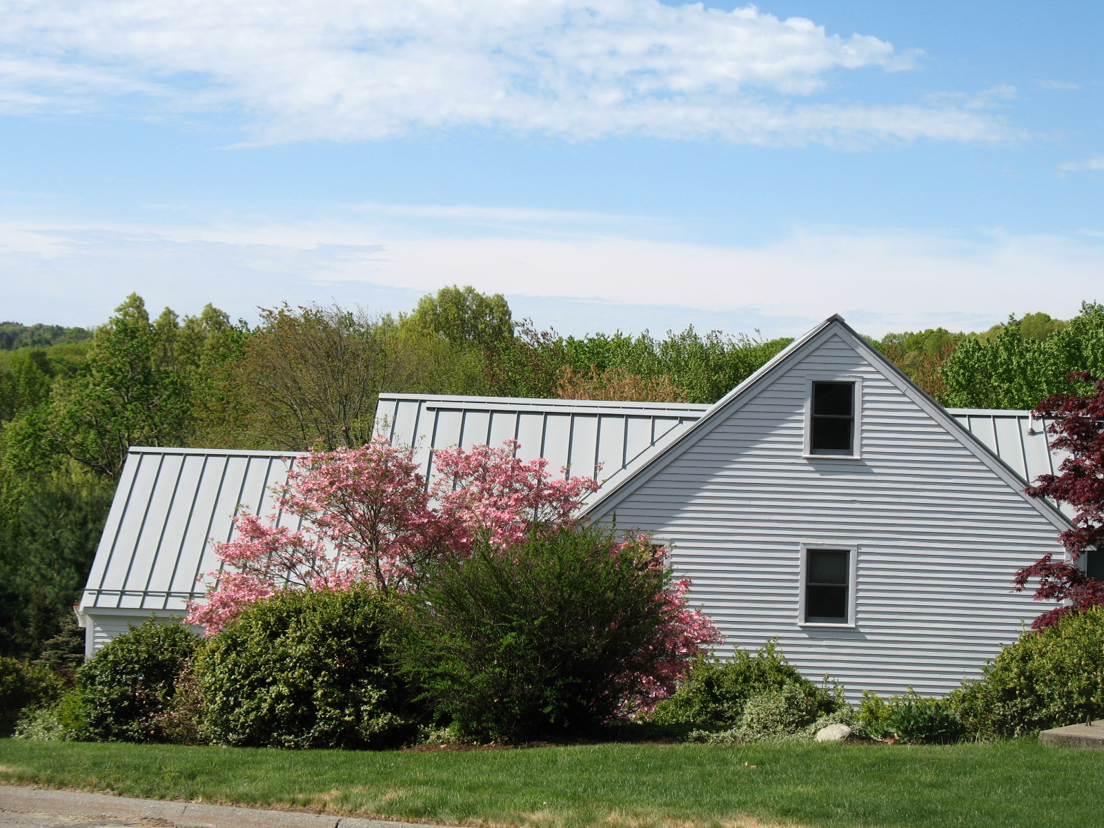 Classic Metal Roofs Opens New Office In Nashua New Hampshire