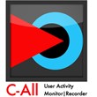 Video Surveillance for Your Network -  the C-All Network Activity...