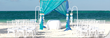 Aqua Wedding at Paradisus Resorts