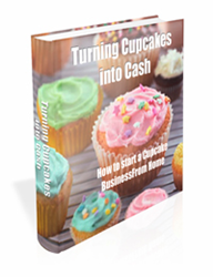 how to start a cupcake business review