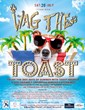 Wag the Toast! Unlimited Mimosa, Dog Friendly Brunch, Supporting the Washington Humane Society