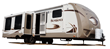 Lippert Components'™  Level Up® Plays Important Part in Launch of Heartland's New Sundance Travel Trailer