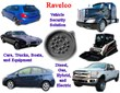 Ravelco Spotlights National Vehicle Theft Protection Month