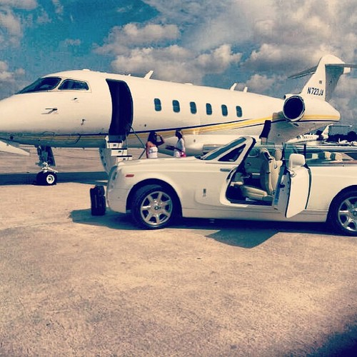 PrivateJets.co.uk Form Exclusive Partnerships With Digital