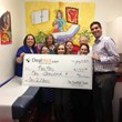 PediPlace Wins Grand Prize in DealWell.com's Care2Share Campaign; Lewisville Children's Health Group Receives the Most
