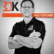 king sports training, speed and agility coach, bob king