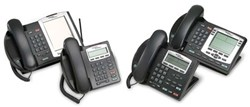 Nortel Meridian M3900 phones / Avaya 3900 series telephones