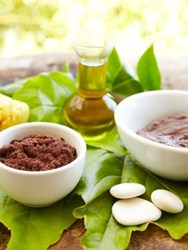 Montmorillonite Clay serves as Powerful Healing Skin Remedy