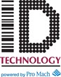 ID Technology, powered by Pro Mach