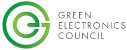 Green Electronics Council logo