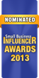 CorpNet.com Reminds the Small Business Community that Voting for 2013 Small Business Influencer Awards Ends September 9