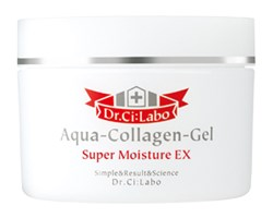 Dr. Ci:Labo Aqua-Collagen-Gel Super Moisture EX