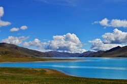 Highlight Tibet tours in and around Lhasa are available for booking.