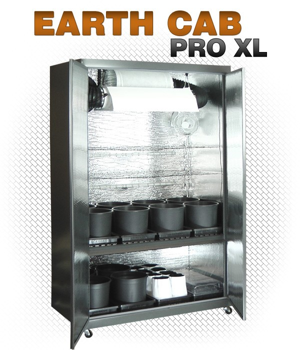 Universal Hydro Is Now Cabinet Grow
