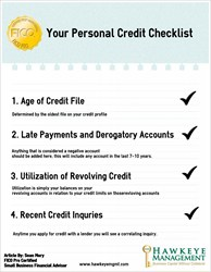 "Credit Score ""The Most Valuable Personal Asset That You Have"""
