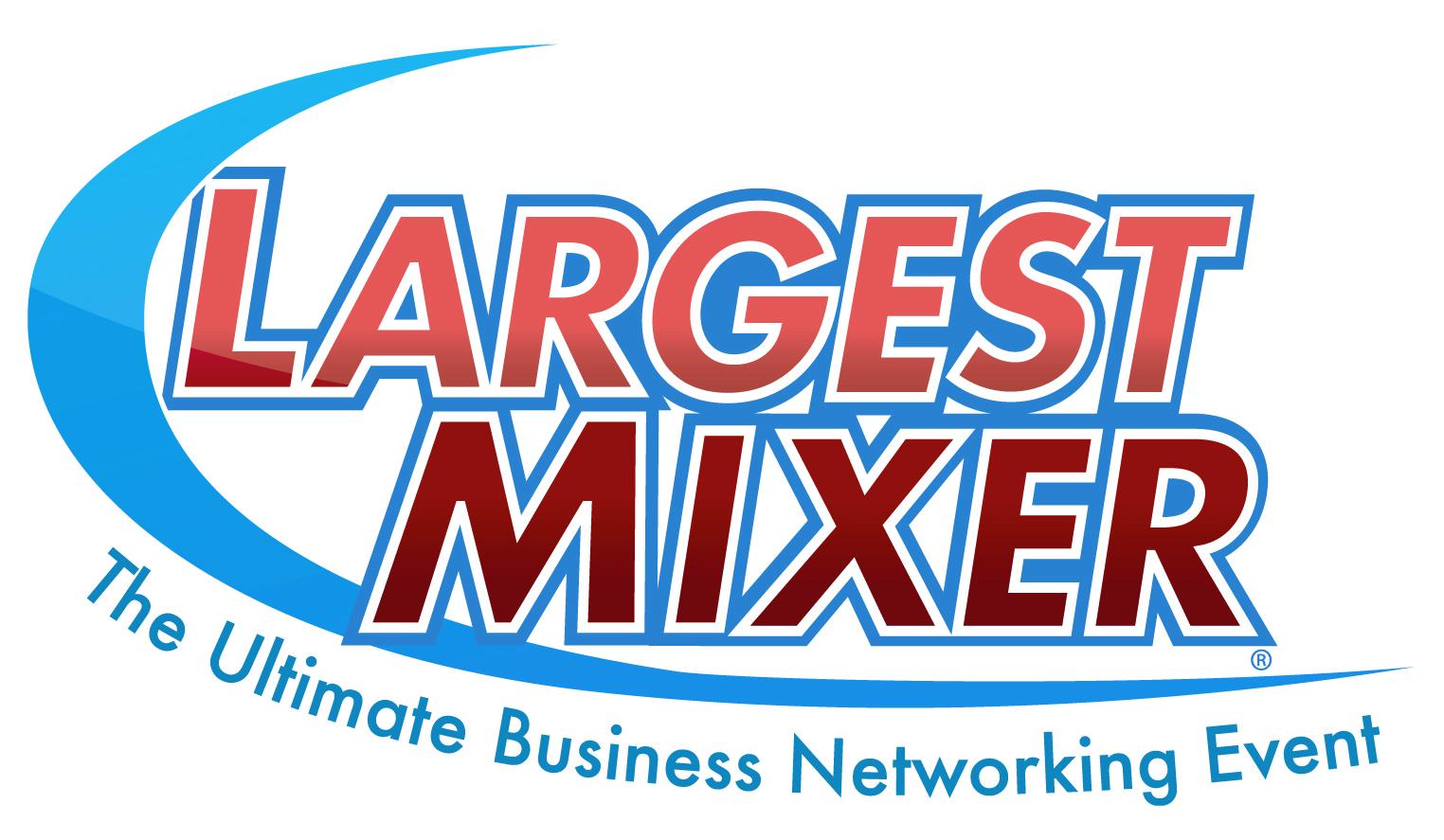Largest Mixer