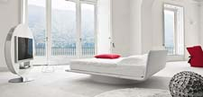 Giotto Bed By BonaldoContemporary Furniture In Berkeley