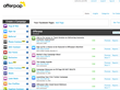 Offerpop Launches App for ExactTarget HubExchange