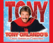Tony Orlando Christmas in Branson