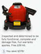 1-800-GO-VAPOR.com Announces New Deals on Refurbished Ladybug Vapor Steam Cleaners