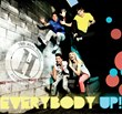 The Real Hooks Release Their New EP: 'Everybody Up!' and...