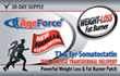 AgeForce Develops Groundbreaking Fat Burning Weight Loss Patch Formula