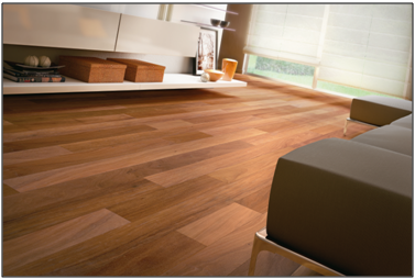 Bring The Tropics Home With New Exotic Brazilian Teak Wood