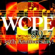 WCPE Celebrates Thirty Five Years