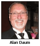 Top Echelon Network recruiter Alan Daum of Alan N. Daum & Associates, Inc.