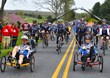 Inclusive Face of America Bicycle Ride Returns to Washington in April 2014