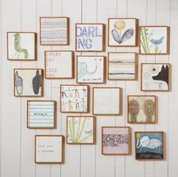 The Garden Gates Introduces Sugarboo Designs Wall Art and Home ...