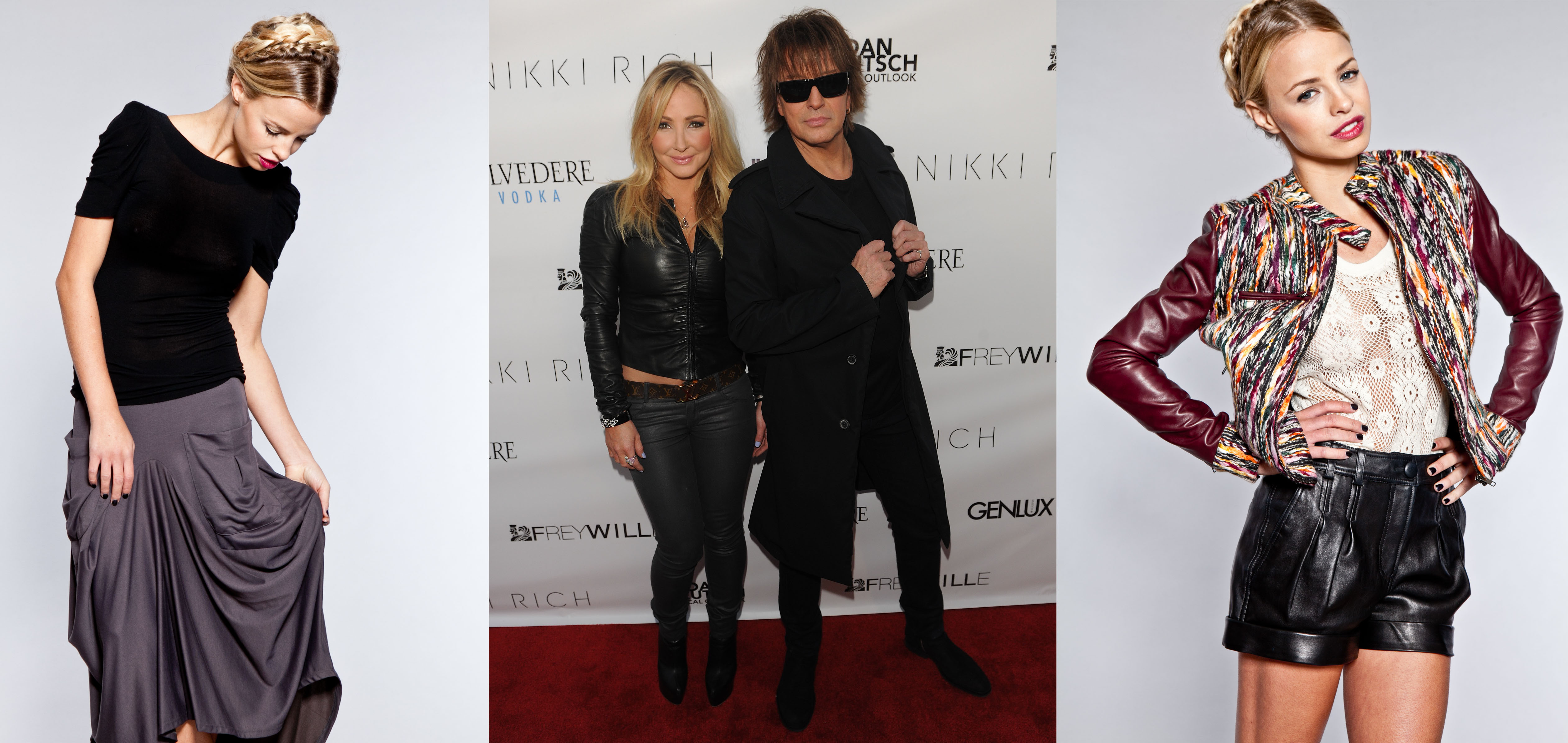 Richie Sambora Clothing Richie Sambora And Fashion