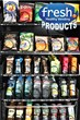 Progressive Products Now Offered in Northeast Ohio by Fresh Healthy Vending