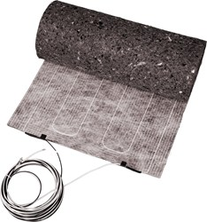 ThermoFloor Heating System with Integral Pad