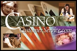 Casino success is greatly enhanced by casino customer service training