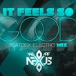 "(We Are) Nexus Breaks Top 50 Chart on Fusion Radio with Their Hit ""It Feels So Good"""
