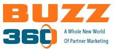 Buzz360 logo